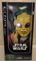 Sideshow - Star Wars Order of the Jedi: Kit Fisto Jedi Master - 1:6 Scale Collectible Figure